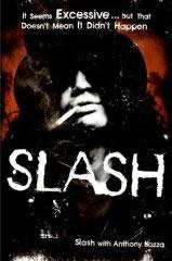 Slash veröffentlicht Auto-Biografie
