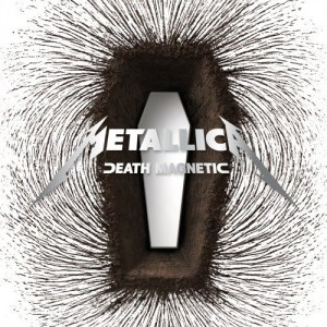 Neues Metallica-Album