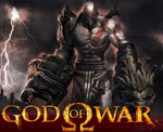 God of War: Blood & Metal EP
